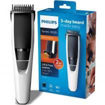 Aparador de Barba Philips Series 3000 BT3206/14 Bivolt -