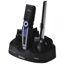 Aparador de Pêlos Philco Multi Groom -
