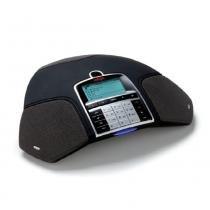 Aparelho de Audioconferência B179 SIP IP Plug and Play e Visor LCD 700504740  Avaya -