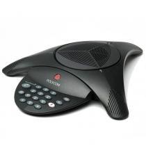 Aparelho de Audioconferência SoundStation 2 Sem Visor 15100 - Polycom - Polycom