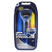 Aparelho de Barbear Fusion Proglide - Gillette - Gillette