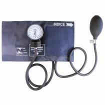 Aparelho de Pressão Aneroide Premium - Fecho Velcro - Premium