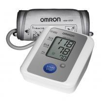 Aparelho de Pressão de Braço Automático 7113 Omron - Única - OMRON