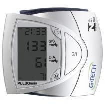 Aparelho de Pressão De Pulso Automatico BP3AF1 G Tech - G-tech