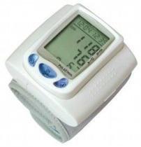 Aparelho de Pressão de Pulso Digital Supermedy - Fidget