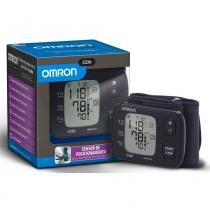 Aparelho de pressão de pulso elite hem-6221 omron -