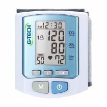 Aparelho de Pressão Digital de Pulso G-Tech RW450 -