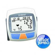 Aparelho Medidor de Pressão Digital de Pulso - Bioland 3002 -
