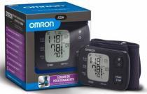Aparelho Medidor De Pressão Digital Pulso 6221 Elite Omron - Omron