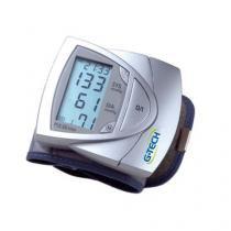 Aparelho/Medidor de Pressão G-Tech BP3AF1 Digital e Automático de Pulso, Linha Master - G-Tech