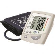 Aparelho/Medidor de Pressão G-Tech LA250 Digital e Automático de Braço -