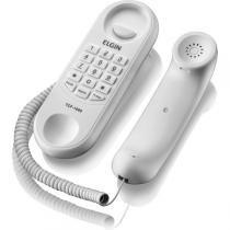 Aparelho Telefonico Com Fio Gondola Tcf-1000 Branco Elgin - Elgin