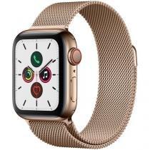 Apple Watch Series 5 40mm GPS + Celullar - Wi-Fi Bluetooth 32GB Resistente à Água