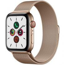 Apple Watch Series 5 44mm GPS + Celullar - Wi-Fi Bluetooth 32GB Resistente à Água