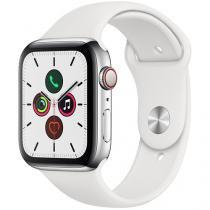 Apple Watch Series 5 44mm GPS + Celullar - Wi-Fi Bluetooth Esportiva 32GB Resistente à Água