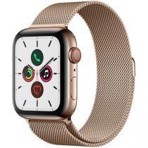 Apple Watch Series 5 44mm GPS Integrado Wi-Fi - 32GB