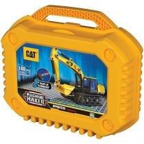 Apprentice Excavator Caterpillar - DTC