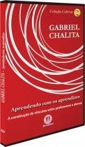 Aprendedo com os aprendizes - 9788538005582 - Ciranda cultural