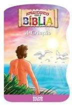 Aprendendo com a biblia - a criacao - Bicho esperto