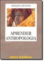 Aprender antropologia - Brasiliense