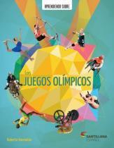 Aprendiendo sobre Los Juegos Olimpicos - Integrado - Ensino - Santillana brasil