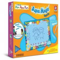 Aqua magic tapete - estrela -