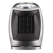 Aquecedor AQC414 PTC Sunny com Resistência de Cerâmica - Cadence - 220V - Cadence