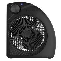Aquecedor AQC419 Termoventilador Blaze Air Preto - Cadence - Cadence