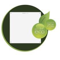 Aquecedor AQC700 Ecológico de Painel Ecotermic Personalizável - Cadence - Cadence
