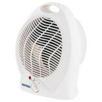 Aquecedor de ambiente Elétrico 2000 watts e termo ventilador - A1-01bivolt - 110v - Ventisol