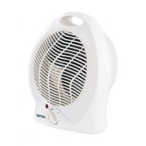 Aquecedor e Ventilador de Ambientes Termo A1 Ventisol 127V Branco -