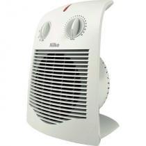 Aquecedor Elétrico Desumidificador de Ambiente Nilko, 1500 watts - NK565 -