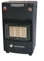 Aquecedor Instantâneo De Ambiente A Gás Venâncio Estufa 3pv - Metalúrgica venâncio