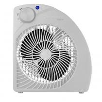 Aquecedor Termoventilador Blaze Air Branco - Cadence - 127v - Cadence