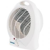 Aquecedor termoventilador domestic a101 127v branco ventisol - Ventisol