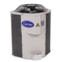 Ar Cassete Carrier Space 48000 BTU Quente e Frio 380V Trifásico - 38CQI -