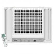 Ar Condicionado Consul Janela Eletrônico 7500 BTUs Quente/Frio 220V com Controle CCO07DBBNA - Consul