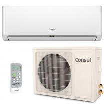 Ar condicionado Consul Split Hi Wall 12000 BTUs Quente/Frio CBD12CB 220V -