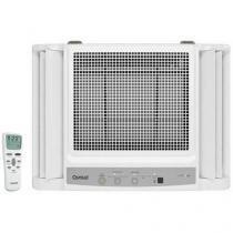 Ar-condicionado de Janela Consul 10000 BTUs Frio - CCN10DB com Controle Remoto