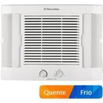 Ar-Condicionado de Janela Electrolux 10000 BTUs - Quente/Frio EM10R