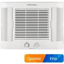 Ar-Condicionado de Janela Electrolux 7500 BTUs - Quente/Frio EC07R
