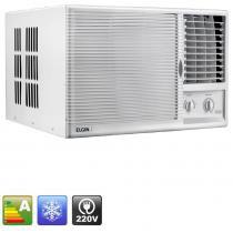 Ar condicionado de janela elgin 18.000 Btu/h frio mecânico - 220v -