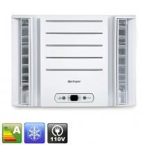 Ar condicionado de janela springer 7.500 Btu/h frio eletrônico duo - 110v - Springer