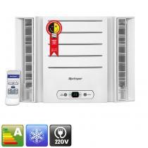 Ar condicionado de janela springer 7.500 Btu/h frio eletrônico duo - 220v - Springer