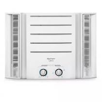 Ar condicionado de janela springer midea 10.000 Btuh frio mecânico duo - 220v -