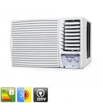 Ar condicionado de janela springer silentia 30.000 Btu/h quente/frio mecânico - 220v - Springer
