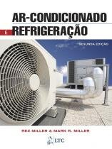 Ar condicionado e refrigeracao - Ltc editora