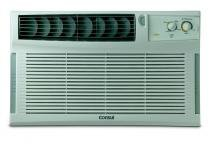 Ar condicionado janela 18000 BTUs/h Consul quente e frio com filtro antipoeira -
