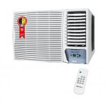 Ar Condicionado Janela Eletrônico Springer Silentia 21.000 BTUs Só Frio 220V -