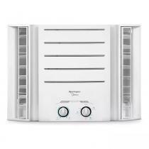 Ar condicionado janela springer midea 7.500 Btu/h frio mecânico duo - 110v - Springer